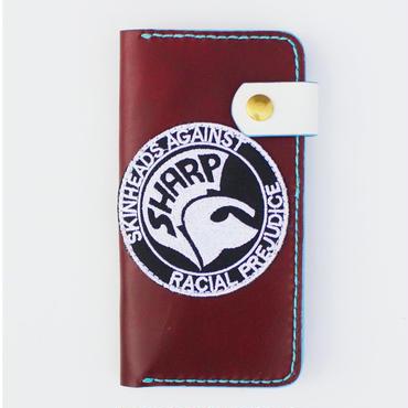SOULCRAFT MobilSmartphone case「TROJAN S.H.R.A.P」