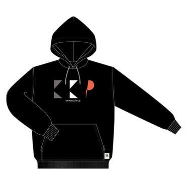 <new!!> KKP Parker ブラック
