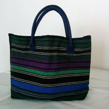 Big beach tote (A)