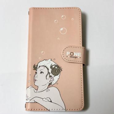 手帳型ケース SheepGirl
