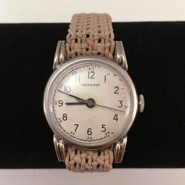 アンティーク時計 HAMILTON (OLD&NEW)