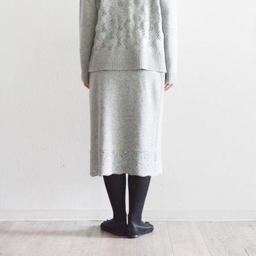 ニットスカート(PH9512)