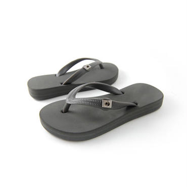 Toddler Flip-Flops - Gray
