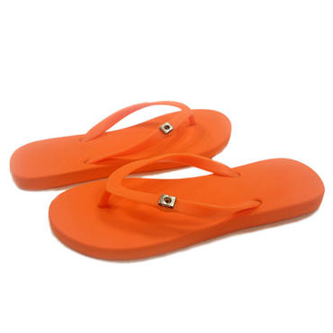 Flat - Orange