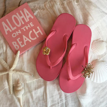 Pink Summer Style