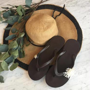 Brown Elegant Style