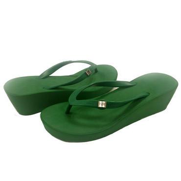 5CM Wedges - Green