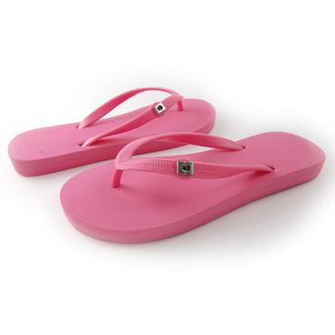 Flat - Pink