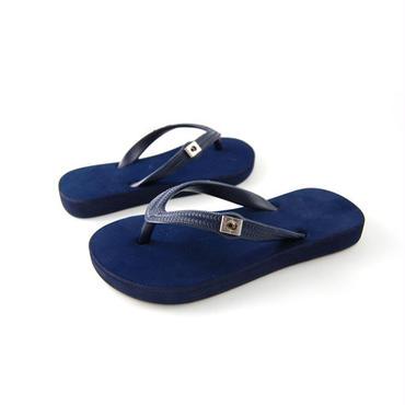 Toddler Flip-Flops - Navy
