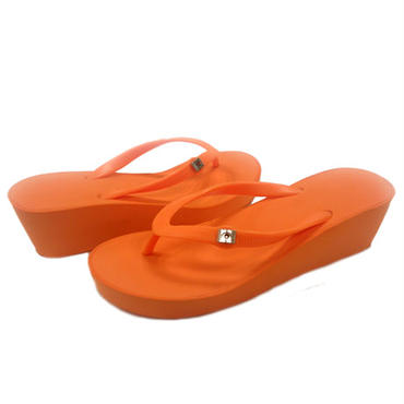5CM Wedges - Orange