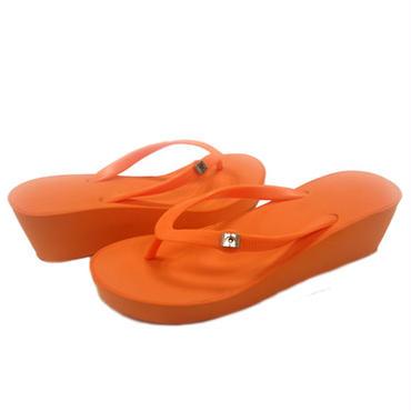 5CM Wedges - Orange