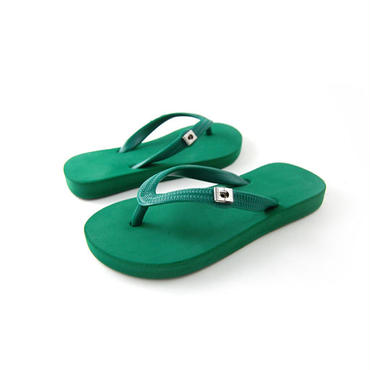 Toddler Flip-Flops - Green