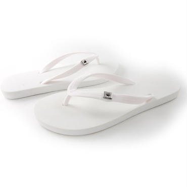 Flat - White