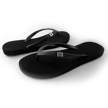 Flat - Black