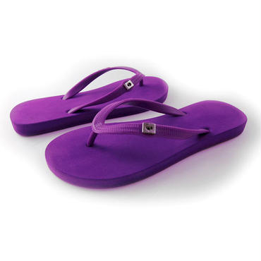 Flat - Purple