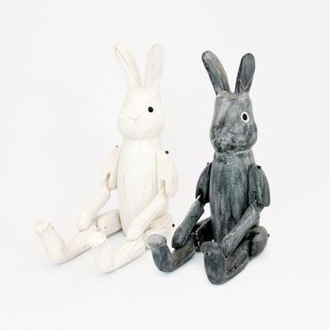 不思議の国のウサギシリーズ/不思議の国のウサギ〈-L-size〉【全2種】