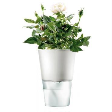eva solo flower pot WHITE