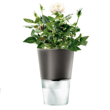 eva solo flower pot GRAY