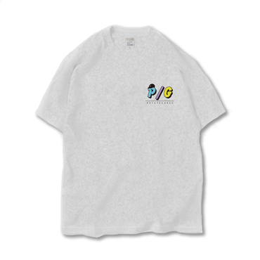 【ONLINE Limited】90's P/G Tee
