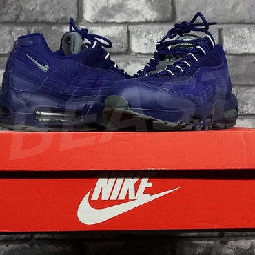 AIR MAX 95 ESSENTIAL LOYALBLUE 749766-404 US7.5 ナイキ エアマックス95