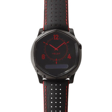 Model RX Black Horse - Red