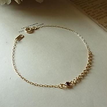 vintage swarovski bracelet