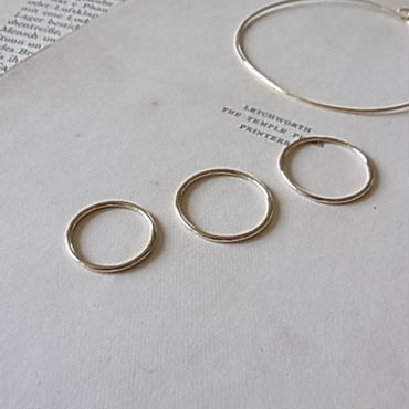 14kgf  1mm plain ring