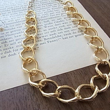 Statement Necklace(Long)