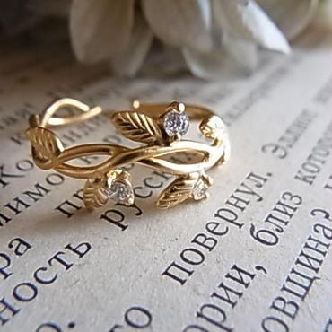 ボタニカル ring  cz