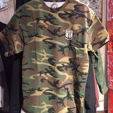 SKETCHY TANK DREAM Tシャツ