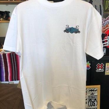 Cycle Zombies DIE FREE Tシャツ