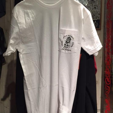 Cycle Zombies RIMJOB ポケットTシャツ