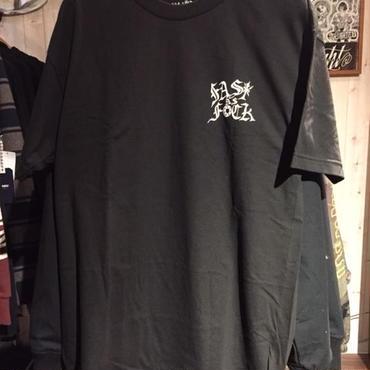 HARD LUCK HARD SPEED Tシャツ