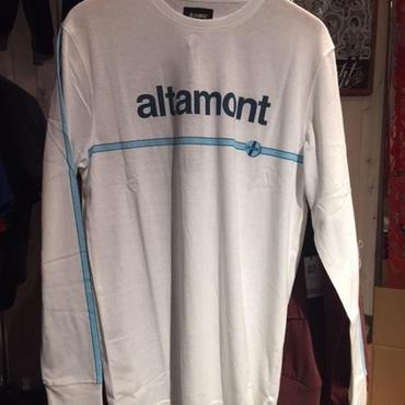 ALTAMONT GENERIC LS Tシャツ