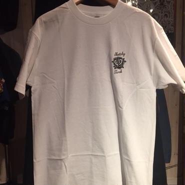 SKETCHY TANK FLASH Tシャツ