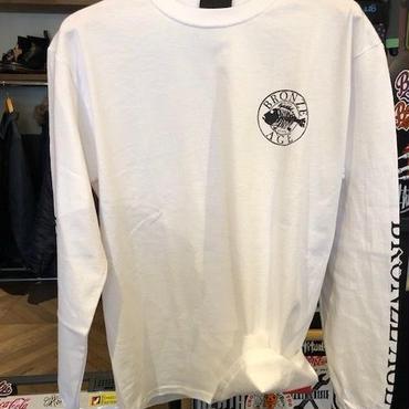 BRONZE AGE L/S Tシャツ