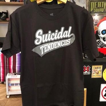 SUICIDAL TENDENCIES THIRTEEN Tシャツ