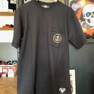 SAILOR JERRY ANCHOR POCKET Tシャツ