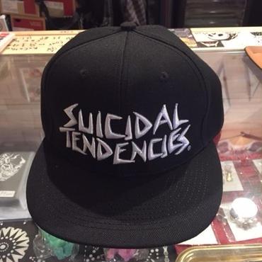SUICIDAL CUSTOM BASEBALL CAP
