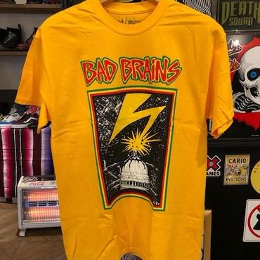 BAD BRAINS CAPTOL Tシャツ