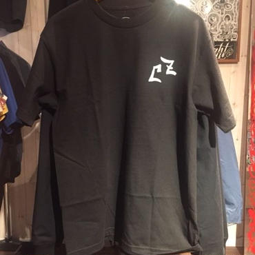Cycle zombies LOCK UP Tシャツ