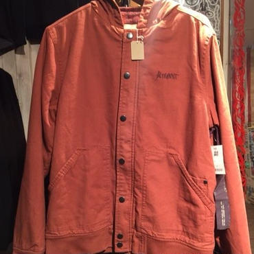 ALTAMONT SWEEP JKT