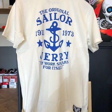 SAILOR JERRY MY WORK Tシャツ