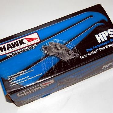 HAWK HPS HB129F681 ブレーキパッド