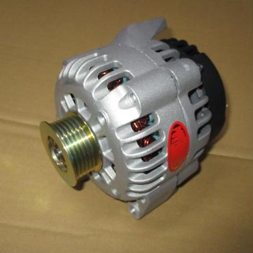 新品オルタネーター 105A パワーマスター POWERMASTER 8206 エクスプレス サバーバン タホ アストロ VORTEC エスカレード C1500 K1500