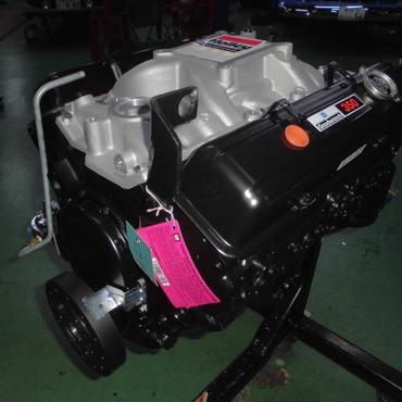 シボレー350エンジン LM-1
