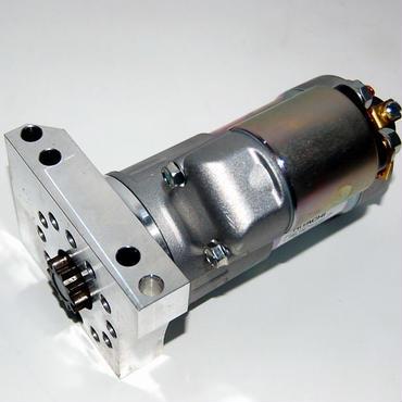 日立製ハイトルクスターターモーター  PSL-100