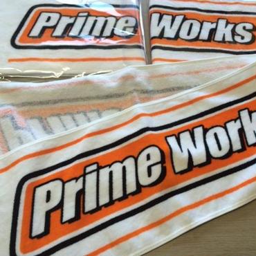 Prime Works マフラータオル 日本産 今治