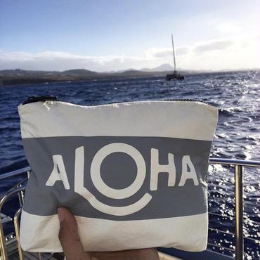 Aloha Collection Sサイズポーチ