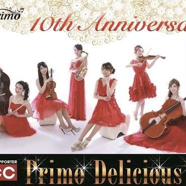 【Primo Delicious8th】DXシートカウンター4F正面
